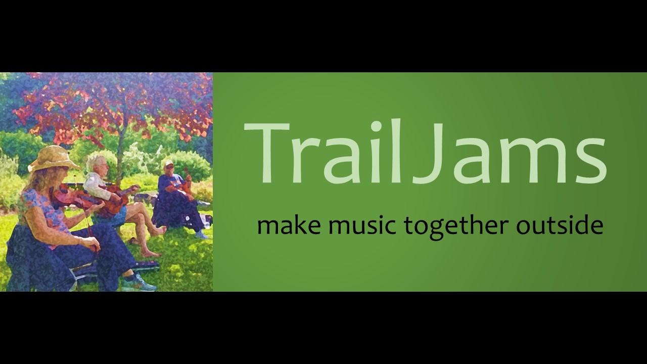 TrailJams